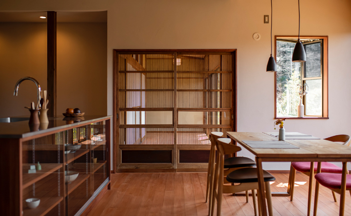 KINARINO 鎌倉長谷の家