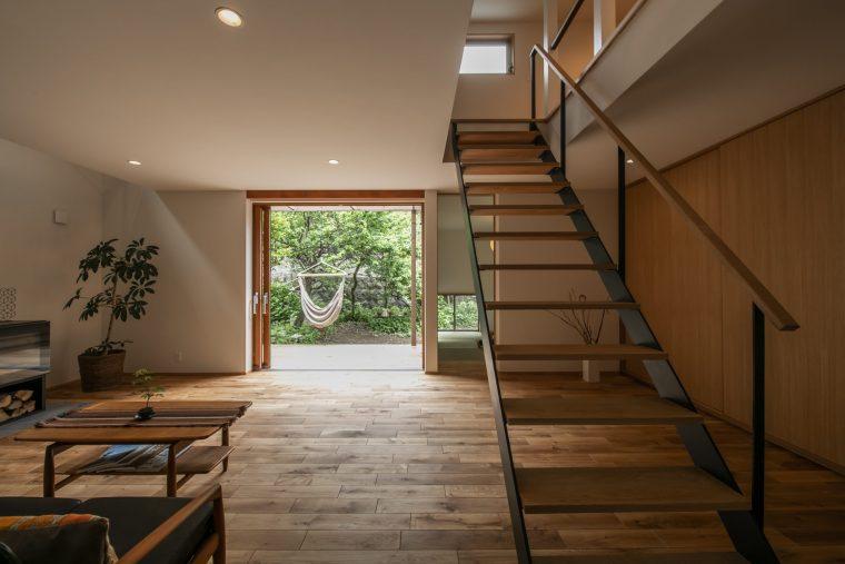 鎌倉市二階堂でリノベーションが完成しました